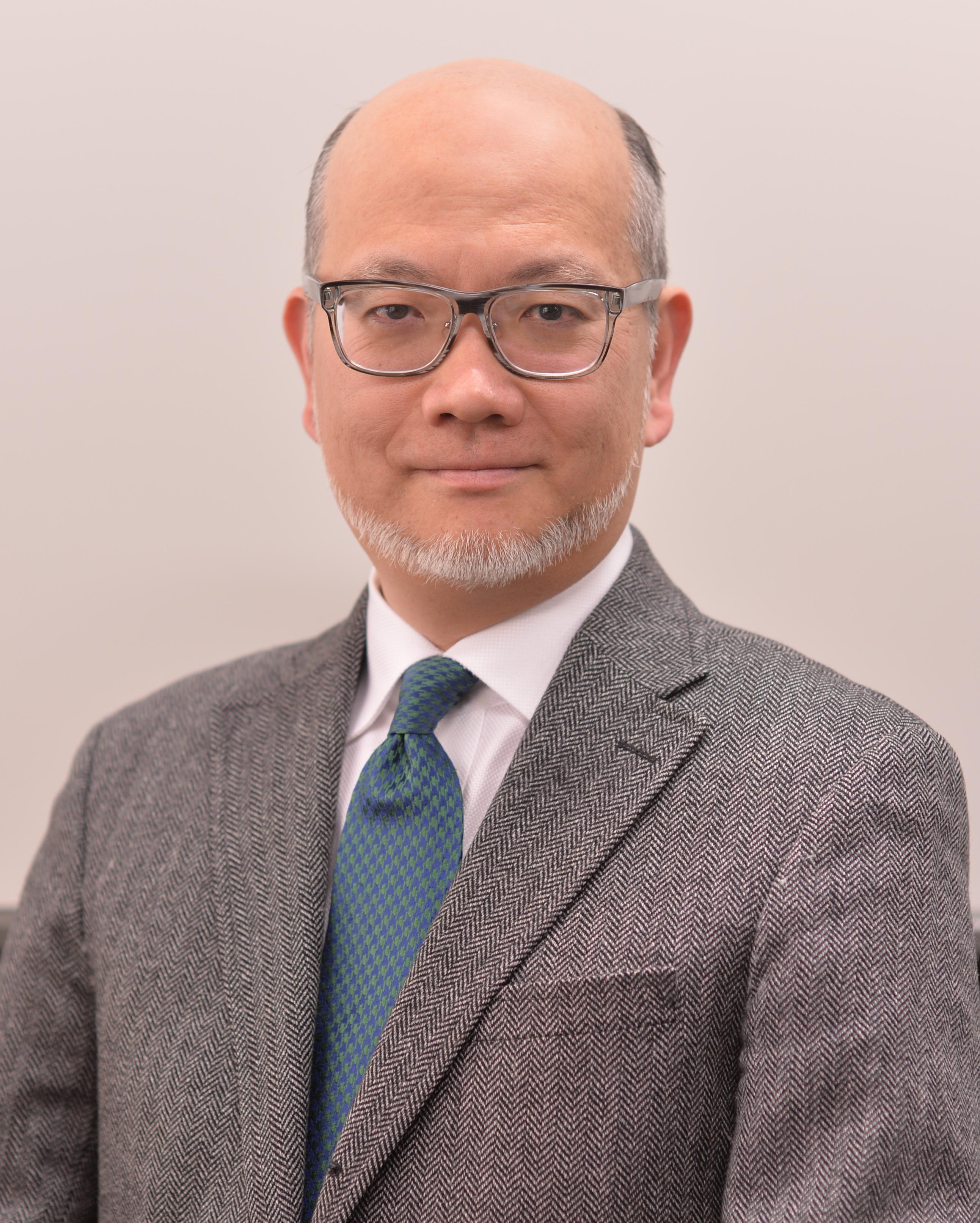 講師:玉田 俊平太氏