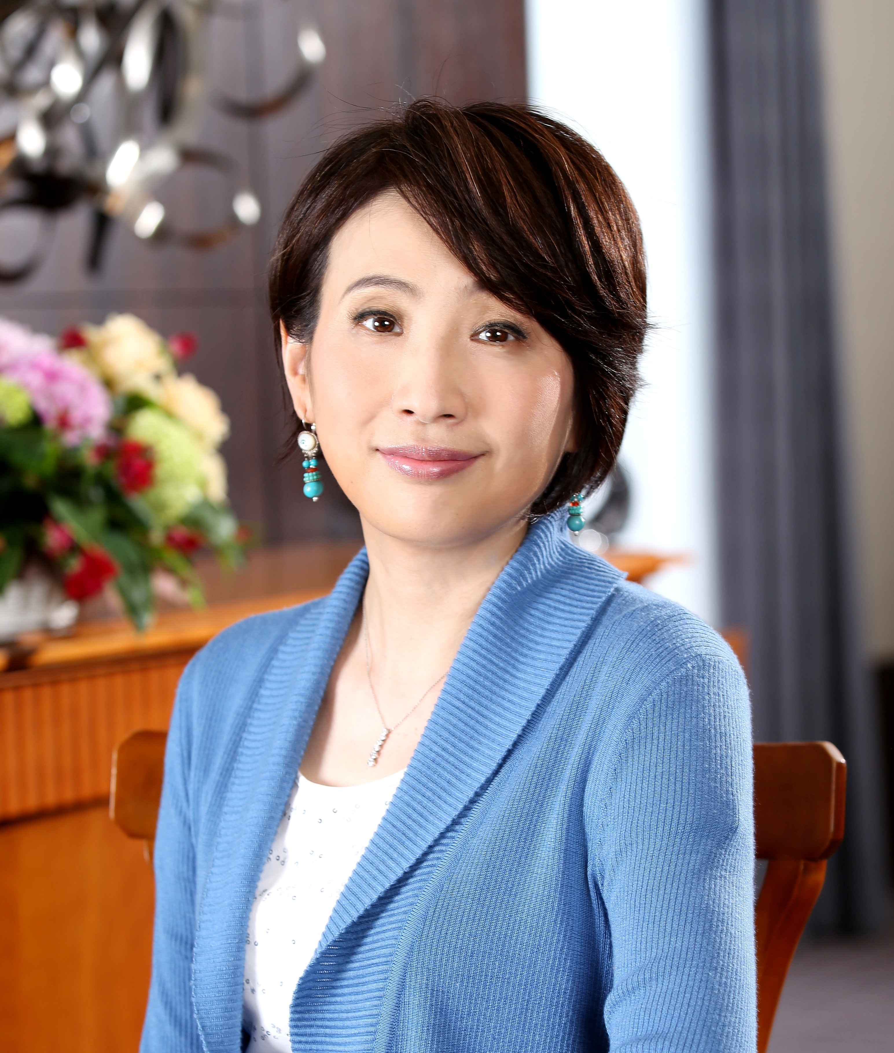 講師:木場 弘子  氏